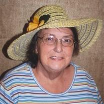 Judy Kay Anderson