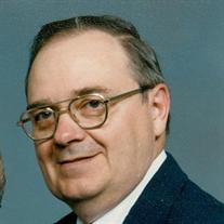Ronald Lavere Buckner