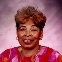 Ms.  Delores Cecelia McIntyre