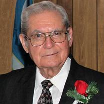 John B.  Shelton
