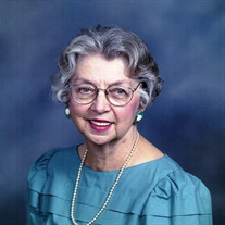 Betty A. Mallison