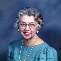 Betty A. Mallison