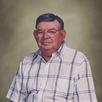 William  Ben Carr