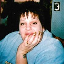 Patricia M. Polen