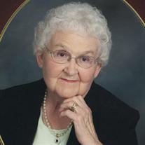 Myrtle Alyne MacDonald