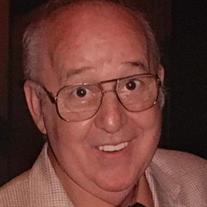 Mr. Billy W. O'Bryan
