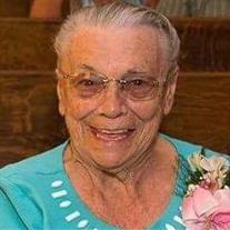 Evelyn E. Harris