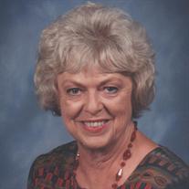 Patricia Owen Poley