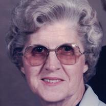 Dorothy (Dottie) Malone