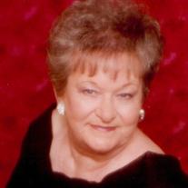 Marjorie L. Gillispie