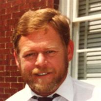 """Mr. Joseph Michael 'Mike"""" Horton"""