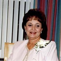 Hazel Garris