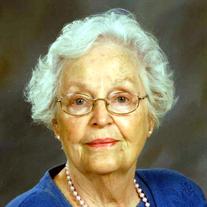 Betty Ruth Turner