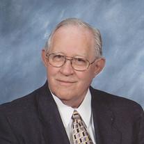 Alvin O. Foster, Jr.