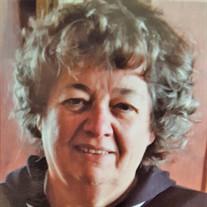 Judy  Croston
