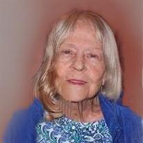 Mary Sloan