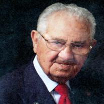Chester Eugene Herron