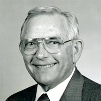 Ernest Beasley Baker, Jr.