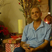 Mr Michael Andrew Van Dam