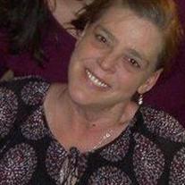Pamela Faye McDaniel