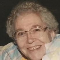 Betty Elaine Wallace