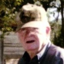 Mr. Leonard Earl  Whorton
