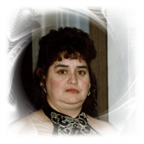 Gloria Briceno