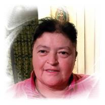 Maria De Lourdes Diaz Diaz
