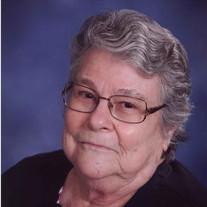 Norma Jean Hill