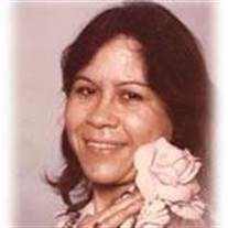 Blanca Lidia Alejo