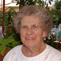 Hilda Ada Bonifay