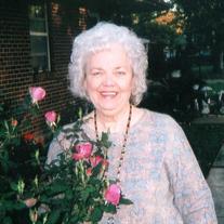 Carolyn Sue Musick