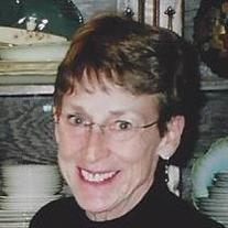 Sandra Baird Nason