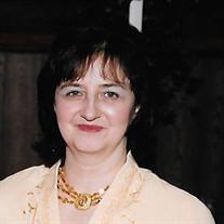 Cynthia Gale Tabor