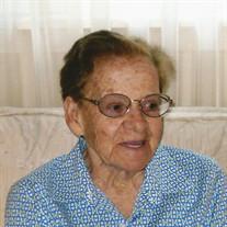 Eleanor Theresa Eddy