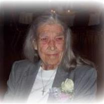 Lillian Mae Thompson
