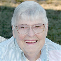"""Mrs. Freda Leona Thimm """"Nana"""""""
