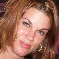 Jennifer Rose Carter