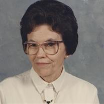 Elsie Lucille Banks