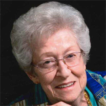 Alma L. Rorick
