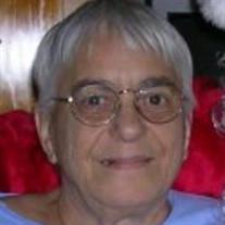 Betty M Harter