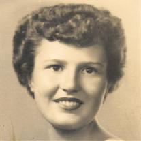 """Ann """"Peachie"""" Barbieri"""