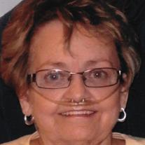Mrs. Carolyn Owens