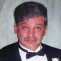 Michael F.  Cipolla