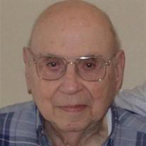Michael Valinoti