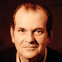 Chris L. Morgan