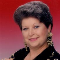 Betty  Ann Dotson