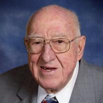 Russell A. Merrill
