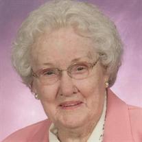Irene Biddix