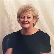 Lois Anne Farnworth Dennis